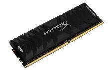 Memoria Kingston Hyperx Predator DDR4 16GB 3000mhz Cl15 XMP