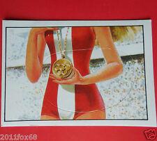 figurines prentjes cromos stickers picture cards figurine barbie 210 panini 1976