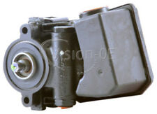 Power Steering Pump-VIN: F Vision OE 734-68101 Reman