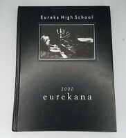 2000 Eurekana Eureka High School Missouri Yearbook R
