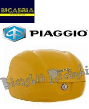 9435 - BAULETTO TRASERO AMARILLO POSITANO 968/UNA AVISPA 50 125 150 SPRINT