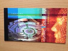 Mint Never Hinged/MNH Decimal Booklet Stamps