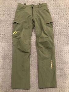 First Lite Corrugate Guide Pants - Conifer - Medium; Nice! Free Shipping!
