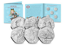 More details for alice through the looking-glass bu 50p set