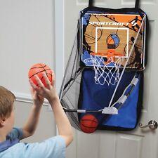 NEW in BOX Sport Craft Door Jamz BASKETBALL Game for Indoor Playing