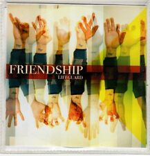 (EP71) Friendship, Lifeguard - DJ CD