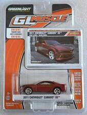 GreenLight - Chevrolet Camaro SS 2011 GL Muscle 13100 1/64