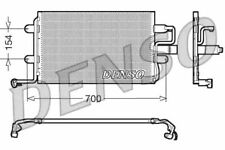 Denso Condenser DCN32017 Replaces 1J0820413D 817244