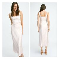 KOOKAI | Womens Yale Midi Dress [ Size EUR 38 or AU 10 / US 6 ]