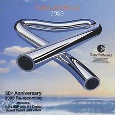 Mike Oldfield : Tubular Bells 2003 + Bonus DVD CD***NEW*** Fast and FREE P & P