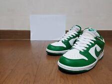 Nike Dunk Low Celtic Green 304714-132 SZ 11 Crazy Rare