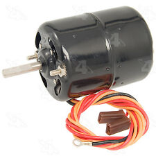 Four Seasons 35523 New Blower Motor Without Wheel