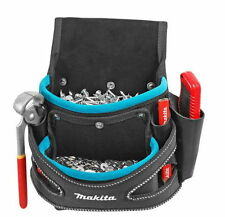 Makita P-71750 2-Pocket Fixings Pouch Brand NEW Tool Bag for Screws & Nails