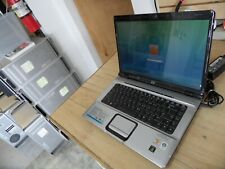 HP Pavilion dv6000 Laptop 4 Parts Booted Windows Hard Drive Wiped 443775-001