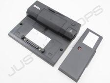 Dell Latitude E5550 Simple Docking Station Port Replicator USB 2.0 w/ Spacer