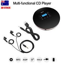 Brand New Portable JAZZ CD Playe Stereo Music Player LCD Display CD-R/CD-RW/MP3