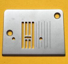 1525 8770 Nadelplatte für Singer Mercury 1507 8275 8280 Stichplatte