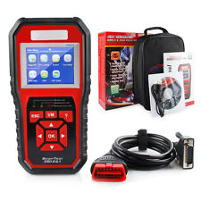 OBDII OBD2 EOBD Vehicle Car Engine Fault Code Reader Diagnostic Scanner KW850
