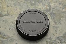 Olympus LR-1 Rear Lens Cap for Four Thirds System Lenses 4/3 Digital (#2771)