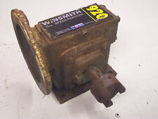 Winsmith 920MDT gear speed reducer