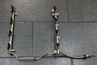 Mercedes AMG S63 Einspritzleiste V8 Einspitzdüse W221 C216 CL63 A1560701895