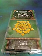 A Game of Thrones LCG 2nd Edition - House Tyrell Intro Deck