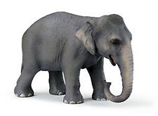 *NEW* SCHLEICH 14344 Indian Elephant Female - World of Wild Life - RETIRED