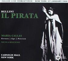 CD de musique classiques Maria Callas