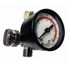 ANEST IWATA AJR-02S-VG Hand Pressure Gauge