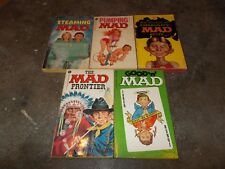 MAD MAGAZINE~VINTAGE TWENTY FIVE PAPERBACK BOOK COLLECTION~#6