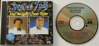 SONGS OF FAITH...JOHN MACNALLY AND DENIS WALTER..J&B RECORDS MUSIC CD
