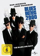 Blues Brothers 2000 (John Goodman - Dan Aykroyd)                       DVD   602