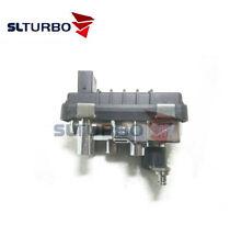 Turbocompresseur électronique actuateur G-277 712120 for Mercedes-Benz 3.0 OM642