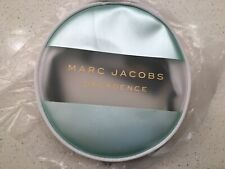 Marc Jacobs Decadence Clear +GREEN Swimsuit & Cosmetic Pouch  GWP NWT in Package
