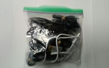 Bag of Electronics sync/charging cables, battery plus other gadgets(Bag 3)