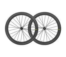 Mavic Cosmic pro carbon Ust disc 2019, ruedas, wheelset, bicicleta de carreras