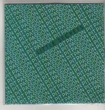 (AZ301) Passion Pit, Little Secrets - DJ CD