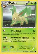 Phyllali -N&B:Explorateurs Obscurs-6/108-Carte Pokemon Neuve France