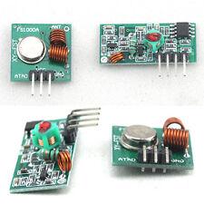 433Mhz RF Transmitter und Receiver Kit für Arduino Projekt CJ