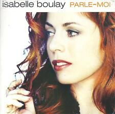 ISABELLE BOULAY - Parle-moi