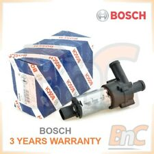 BOSCH HD PARKING HEATER  WATER PUMP CIRCULATION SET VW PASSAT SHARAN TOUAREG