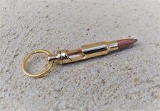 Bullet Bottle Opener - Keyring