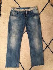 Jeans Desigual Taille 34