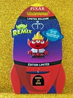 😡 NEW! ANGER Disney Toy Story Alien Remix Pin Limited Release PIXAR Inside Out