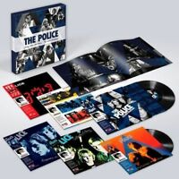 The Police - Every Move You Make 6pc New Vinyl Box Set Limited Edition