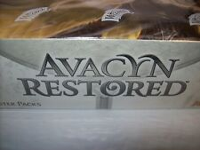 Avacyn Restored Booster Box Factory Sealed English Free Priority Shipping MTG