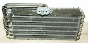PORSCHE 964 993 Carrera Verdampfer Klimaanlage