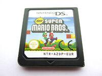New Super Mario Bros Spiel für Nintendo DS, DS Lite, DSi, DSi XL, 3DS