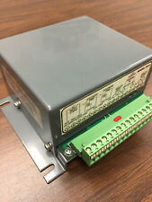 Custom Actuator Products Model 5031 closed loop signal tracking controller (Stc)