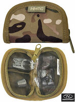 British Army Repair Sew Sewing Kits Travel Pocket Military Forces Bag Camo Kit